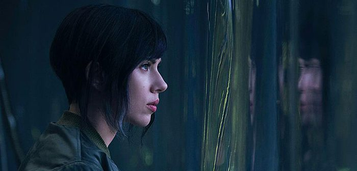 Ghost in the Shell : des images du tournage fuitent !