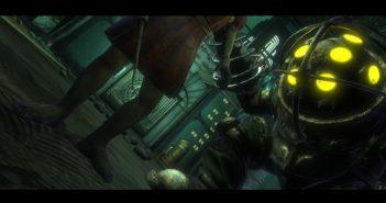 Imagining BioShock, les épisodes 5 et 6 avec les développeurs !