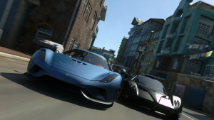 driveclub playstation vr