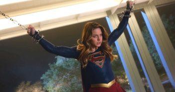 Supergirl : des nouveaux venus et Kevin smith
