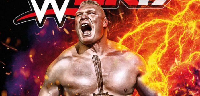 WWE 2K17, découvrez les 36 prochaines Superstars !_WWE-2K17-PS4-FOB-FRE