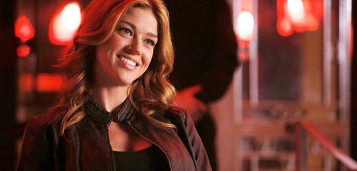 Adrianne Palicki rejoint la série du papa de Ted