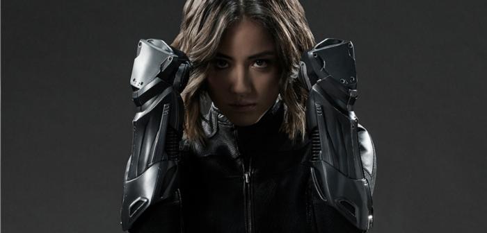 Agents of SHIELD : le synopsis de la saison 4 dévoilé