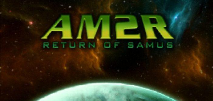 AM2R : Another Metroid 2 remake interdit par Nintendo