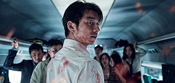 [Critique] Dernier train pour Busan, y a-t-il un zombie dans le train ?
