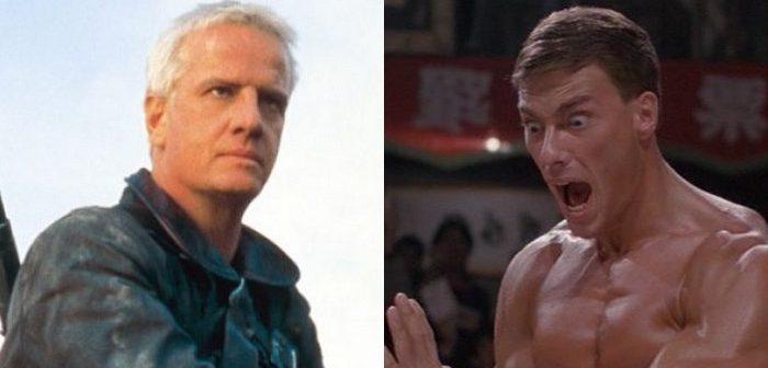 Christophe Lambert rejoint Van Damme dans Kickboxer !