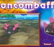 Lancez les Concombaffe à la mer dans Pokémon Soleil et Lune !
