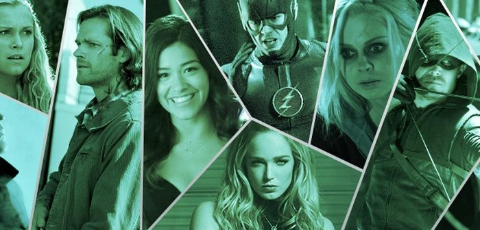Arrow, The 100, Supernatural... les dates de reprise des séries CW !