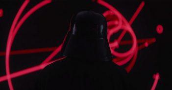 Dark Vador dans le dernier trailer de Rogue One : A Star Wars Story