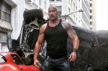 """Les acteurs de Fast & Furious sont des """"chochottes"""" selon Dwayne Johnson !"""