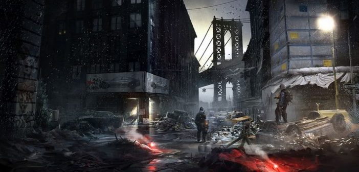 The Division au cinéma : Ubisoft fait appel à deux acteurs Hollywoodiens !