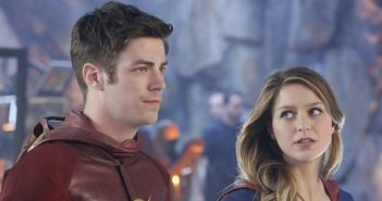 Flash et Supergirl vont avoir un crossover musical !