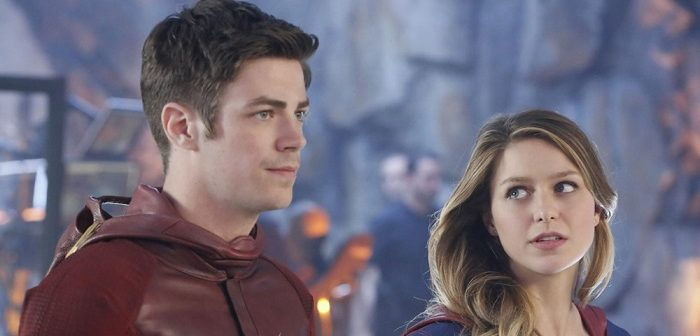 Flash et Supergirl vont avoir un crossover musical !