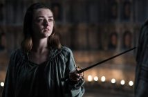 Maisie Williams évoque la fin de Game of Thrones