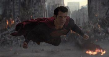 Man of Steel 2 devient une priorité pour Warner / DC !