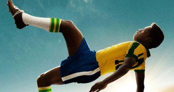 [Concours] Pelé - Naissance d'une légende : 1 Blu-ray et 3 DVD à gagner !
