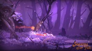 Seasons After Fall annonce sa date de sortie en images