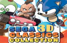 SEGA 3D Classics Collection s'offre une date de sortie européenne