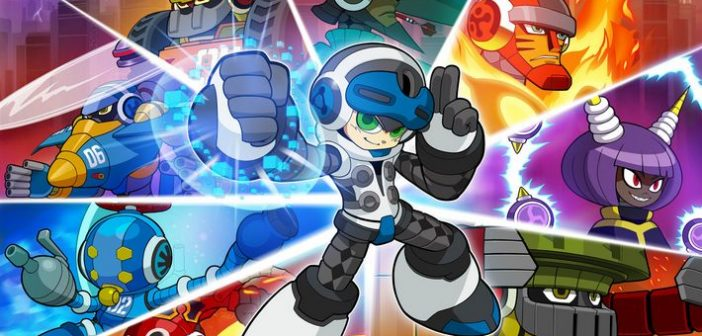[Test] Mighty No. 9 : une arnaque à 4 millions de dollars