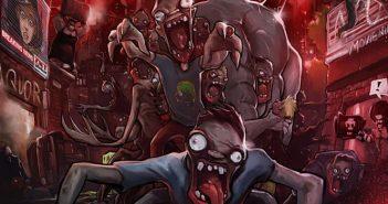 [Test] Zombie Night Terror, devenez le cerveau de l'invasion zombie !
