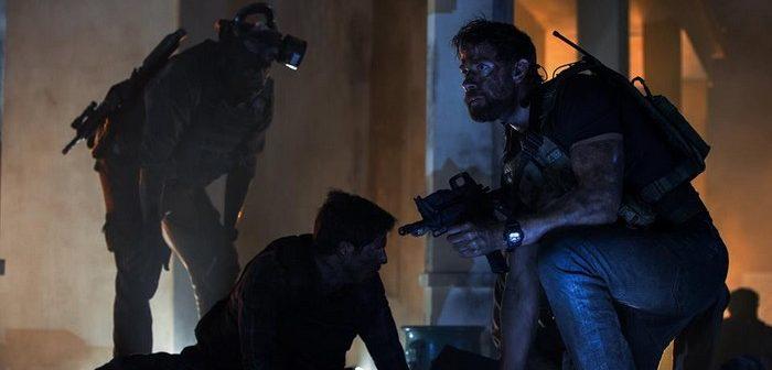 [Critique Blu-ray] 13 Hours : Michael Bay Strike Back