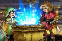 [Test] Dragon Quest VII : une attente qui vaut franchement le coup