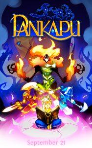 Après 2 ans de développement, Pankapu annonce sa sortie !