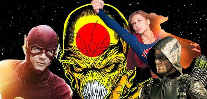 Arrow, Flash, Supergirl et les Legends ont le méchant de leurs crossovers !