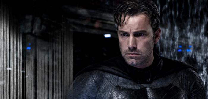 Justice League : Zack Snyder dévoile le costume de Batman
