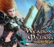 [Concours] Weapons of Mythology : 100 clefs bêta à gagner !