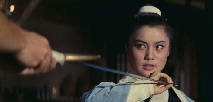 [Critique Blu-ray] Dragon Inn, l'art du combat au sabre