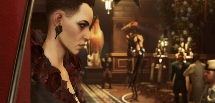Nouvelle fournée d'images pour Dishonored 2