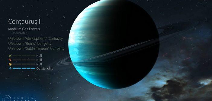 [Preview] Endless Space 2, plongeon dans un sombre infini !