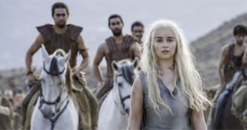 Game of Thrones : un spin-off en préparation par HBO ?