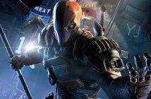L'acteur qui enfilera le masque de Deathstroke révélé par DC !