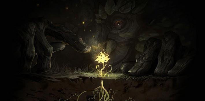 League of Legends, Riot présente Ivern, mi jungle, mi support !