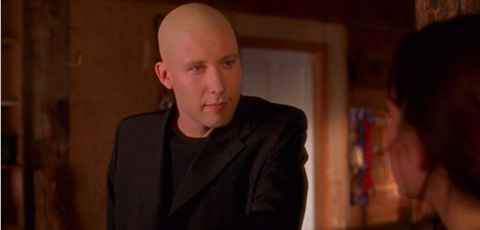 Avant/Après : Michael Rosenbaum dans Smallville