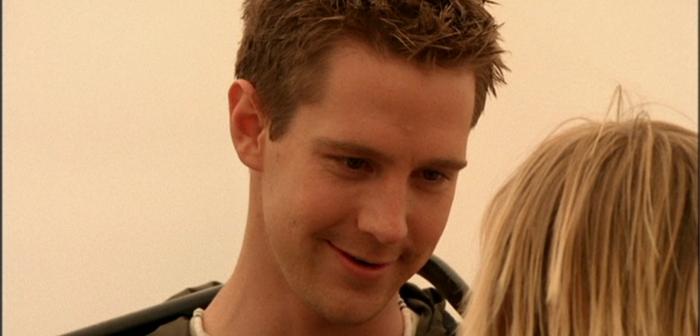 Avant/Après : Jason Dohring dans Veronica Mars