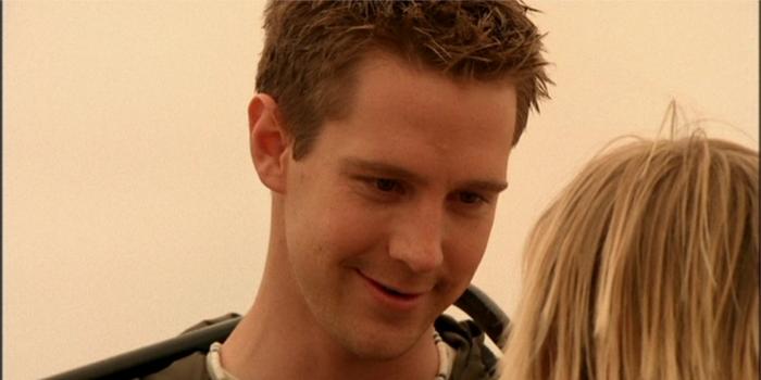 Avant/Après : Jason Dohring alias Logan dans Veronica Mars
