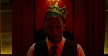 Marvel's Luke Cage : un teaser avec le « Roi » Cottonmouth !