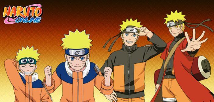 Naruto Online, bientôt disponible en France !
