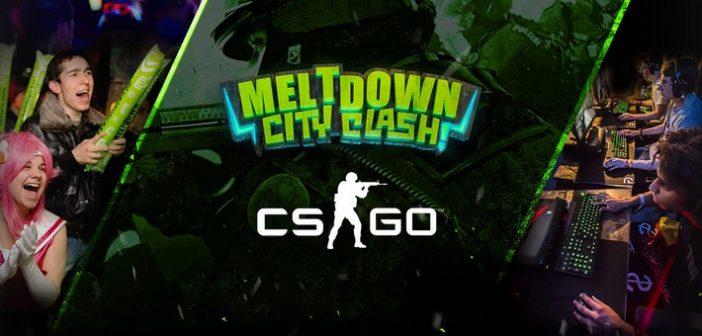 Nouveau Nouveau Meltdown City Clash sur CS : Global Offensive ! sur CS : Global Offensive !