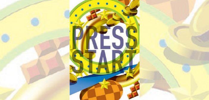 Press Start, une Histoires de jeux vidéo revient à la BPI !