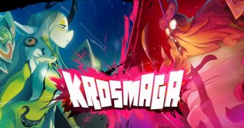 [Preview] Krosmaga, le meltingpot du Krosmoz !