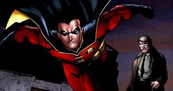 Robin envoie directement à Ben Affleck son audition pour The Batman !