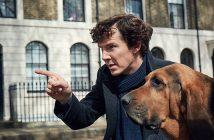 Sherlock : une image dévoile le ton grave de la saison 4 !