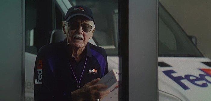 Stan Lee veut faire d'autres caméos, même chez DC !