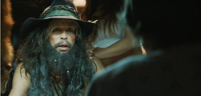 Steven Tyler d'Aerosmith veut jouer dans Les Gardiens de la Galaxie vol. 3