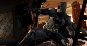 [TRAILER PREMIERE] 'BATMAN - The Telltale Series - Episode Two: Children of Arkham' Coming Sept 20th
