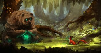 [Test] Seasons after Fall : une fable merveilleuse...